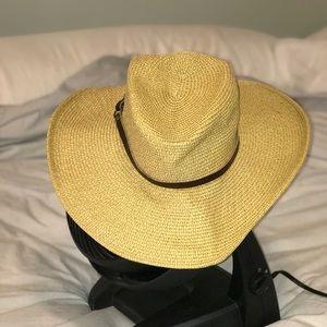 Nine West Summer Hat